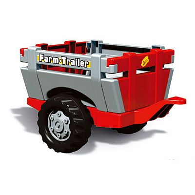 Farm Trailer von Tolly Toys, Modellbau